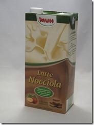 Latte Nocciola von MUH