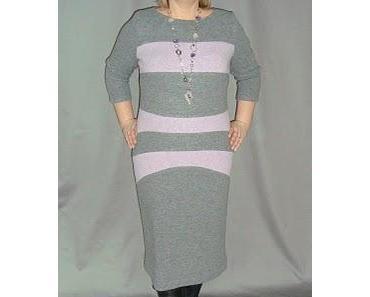 Mein Hauskleid (Burda Nr.122-9/2010)