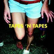 "Tapes'N Tapes ""Outside"""