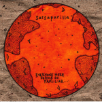 "Sarsaparilla: ""Everyone Here Seems So Familiar"""