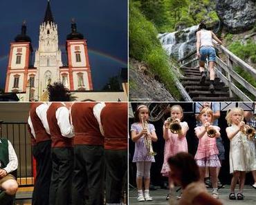 2 Jahre Berichterstattung über Mariazell und das Mariazellerland