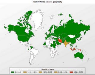 USA und Israel stecken hinter Stuxnet Wurm. Siemens unfreiwilliger Helfer.