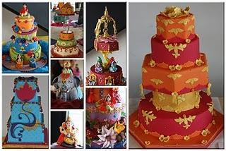 Dutch Cake Event 2011