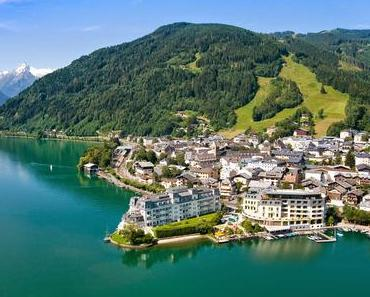 Urlaub am See - in Zell/See