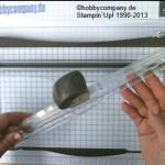 Papierschneider von Stampin Up – Anleitung zum Klingenwechseln