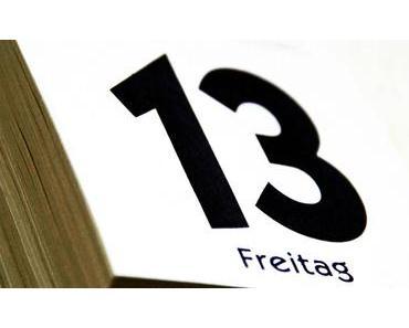 Der erste Freitag, der 13. des Jahres 2014