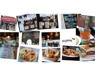Pop's Sandwich Shop – New York/Staten Island