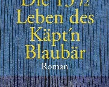 Walter Moers: Die 13 1/2 Leben des Käpt'n Blaubär