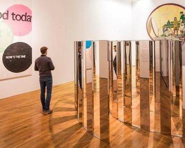 Kunst in Wolfsburg: Spuren der Moderne, noch bis 19. Oktober 2014 im Kunstmuseum