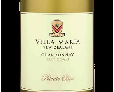 2012er Private Bin Sauvignon Blanc Marlborough von Villa Maria – Neuseeland
