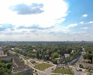 The Westin Grand München – Hoteltour