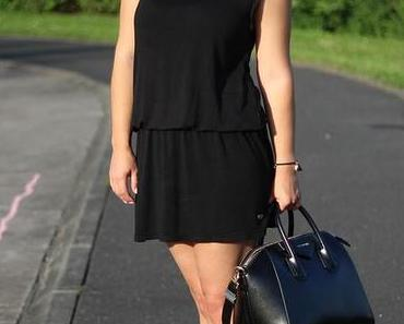 OUTFIT: LBD