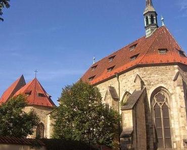 Agneskloster - Prag