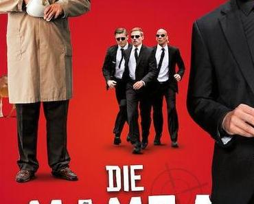 Trailer - Die Mamba