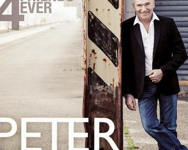 Peter Sebastian - Best Friends Forever
