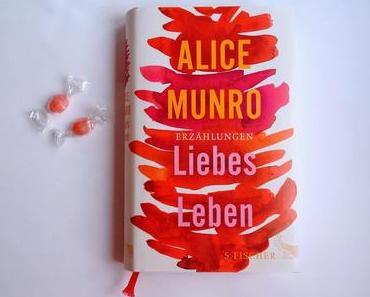 Liebes Leben - Literaturtipp im April.