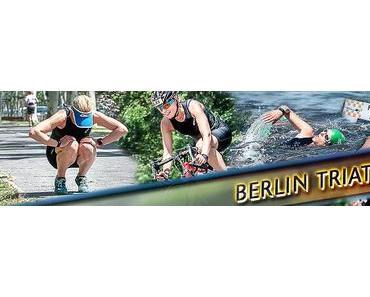 Berlin Triathlon: sumpfgrüne Plörre, Saharaföhn, glühender Asphalt – Teil II