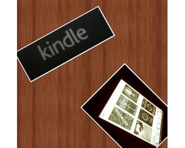 [Reading Kindle] Paperwhite, Amazon und Co.