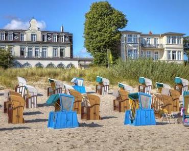 Seetel-Welt auf der Sonneninsel Usedom