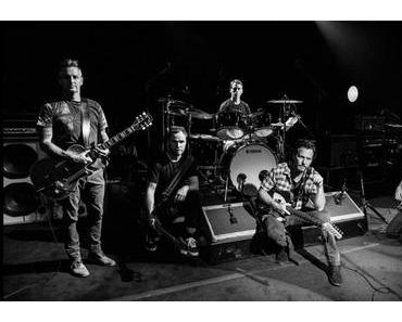 playitagain: Pearl Jam – Porch (Live)