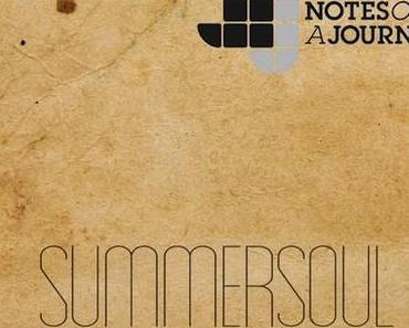 Summer Soul – Notes On A Journey Selection by Stefan Leisering (Jazzanova)