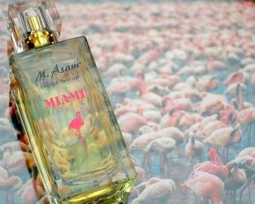 M.Asam Miami Style Eau de Parfum & Aqua Lotion