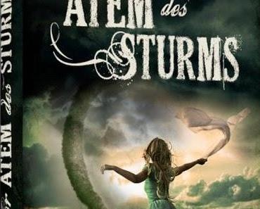 Rezension: Der Atem des Sturms von Leonie Jockusch