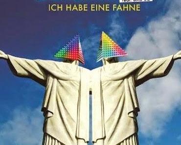 Deichkind feat. Das Bo - Ich Habe Eine Fahne