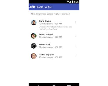 Google I/O  2014 : Mögliche Themen auf der Entwicklerkonferenz
