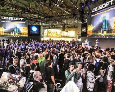 Gamescom: Wohl bis 2019 weiterhin in Köln
