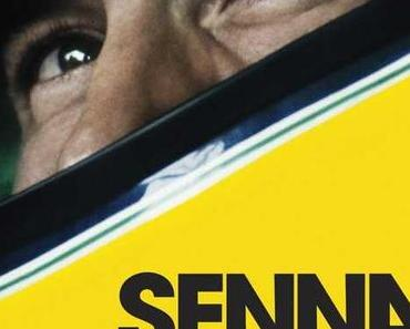 Review: SENNA – Ein Denkmal für eine Legende