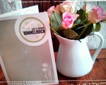 Bloggertreffen²: 18.01.2014 Himmelhoch & 22.06.2014 Erna und Käthe