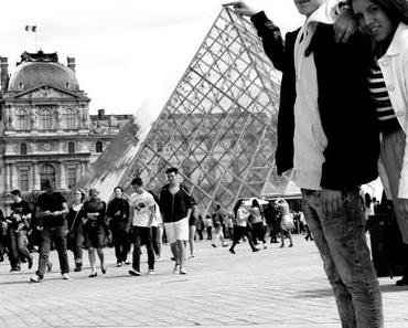 Bonjour Paris! Part. 2