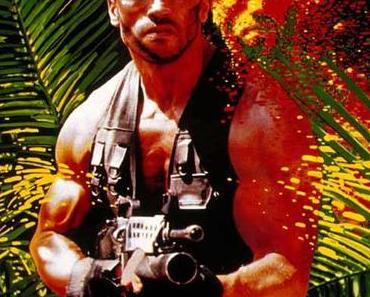 Predator: Shane Black soll beim Remake die Regie übernehmen