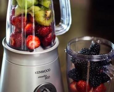 Smoothie♥ mit Kenwood Smoothie Maker to Go