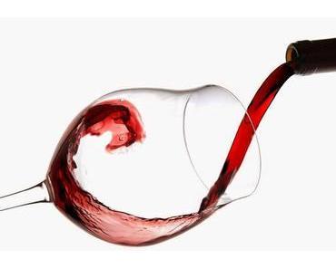 Rotwein-Diät!?...ich hab´s probiert