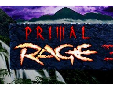 Clip des Tages: Primal Rage 2