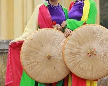 Ao Dai – die traditionelle Kleidung Vietnams im Laufe der Zeit