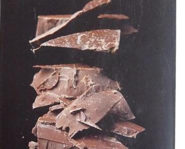 """Buchpräsentation: """"Mehr Schokolade""""  von Trish Deseine & Schokoladenkuchen mit Guinness"""