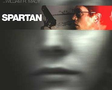 Review: SPARTAN – Desillusionierung auf nationaler Ebene