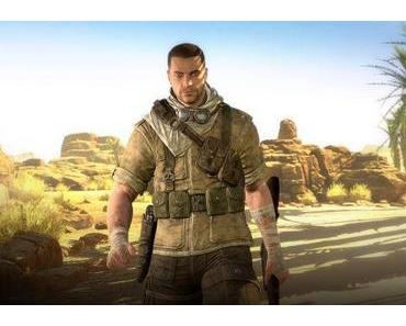 Uncharted meets Call Of Duty – Let´s Review SNIPER ELITE 3
