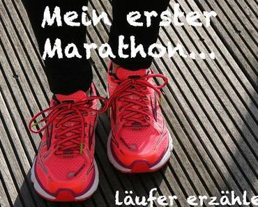 Mein erster Marathon – Mark von Laufen gegen Leiden im Interview