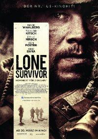 """""""Lone Survivor"""" von Peter Berg"""