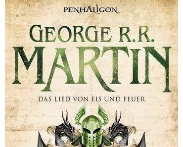 Rezension // Das Lied von Eis und Feuer 09: Der Sohn des Greifen (George R. R. Martin)