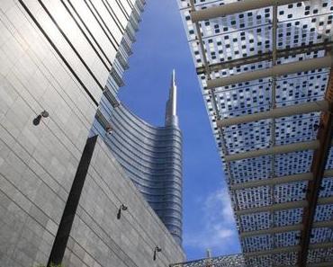 Ausflug vom Comer See ins moderne Mailand