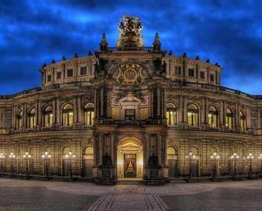 Bundesdeutscher Vizekanzler kündigt die weitere Verdrängung der deutschen Kultur an