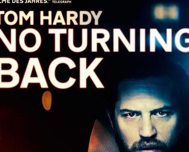 Review: NO TURNING BACK – Warten auf Godot