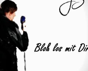 Jörg Schober - Bloss Los Mit Dir