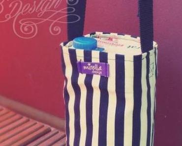 Festival Ausrüstung: Tetrapak Tasche