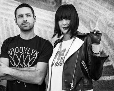 Album Of The Day: Phantogram – Voices (Republic, 2014)